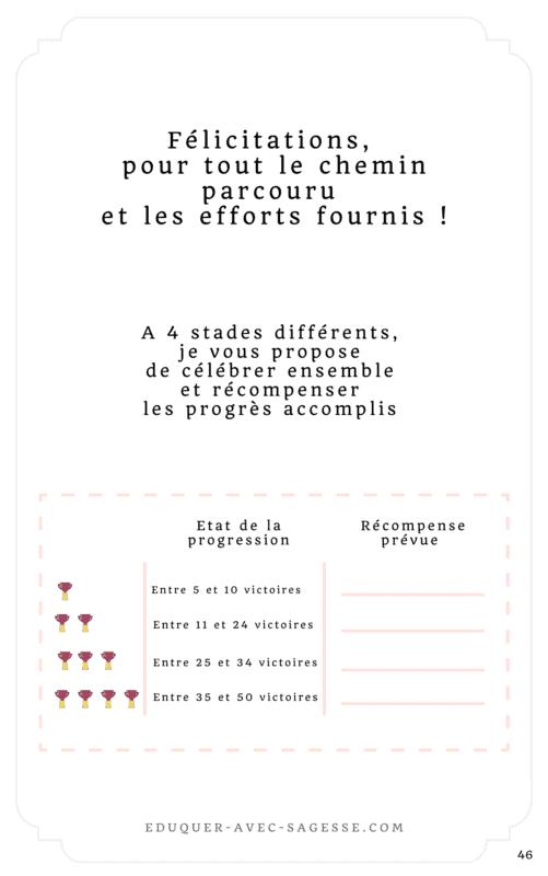 Eduquer Avec Sagesse | manuel de développement personnel